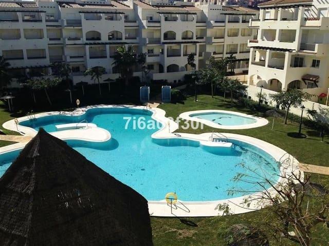2 sypialnia Penthouse na sprzedaż w La Duquesa / Puerto de la Duquesa z basenem garażem - 175 000 € (Ref: 5459764)