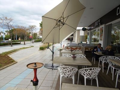 Restaurang/Bar att hyra i San Pedro de Alcantara - 2 000 € (Ref: 5459765)