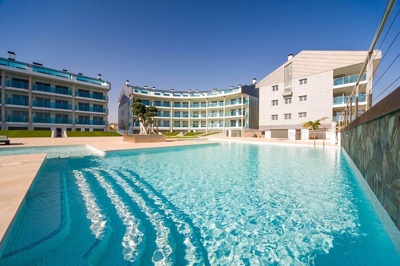 4 camera da letto Attico in vendita in Arenal con piscina garage - 725.000 € (Rif: 3501460)