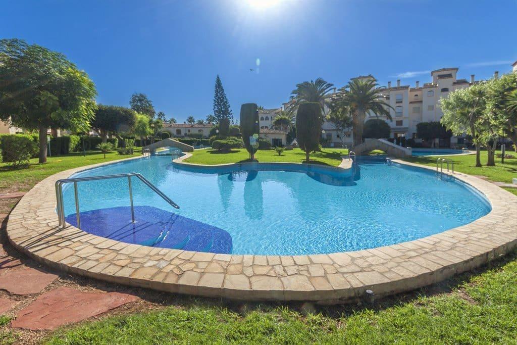 2 makuuhuone Huoneisto myytävänä paikassa Arenal mukana uima-altaan - 279 000 € (Ref: 4645896)