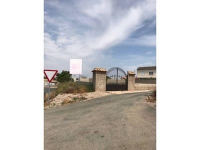 Bauplatz zu verkaufen in Cartagena - 95.000 € (Ref: 4432898)