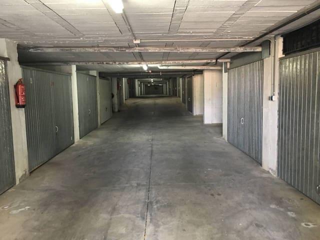 Garage zu verkaufen in Mazarron - 12.000 € (Ref: 4432977)