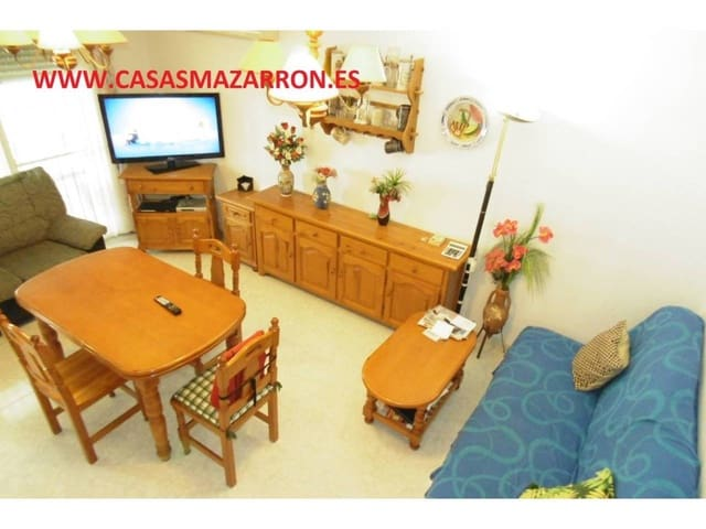 3 sovrum Villa till salu i Alamillo med garage - 129 000 € (Ref: 4433011)