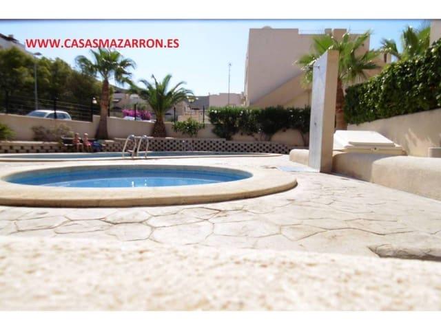 2 chambre Bungalow à vendre à Carthagene - 108 000 € (Ref: 4671400)