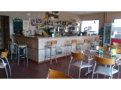 Gewerbe zu verkaufen in Molina de Segura - 249.000 € (Ref: 4742987)