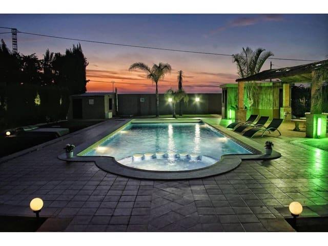 Casa de 3 habitaciones en La Aljorra en venta - 485.000 € (Ref: 5438167)