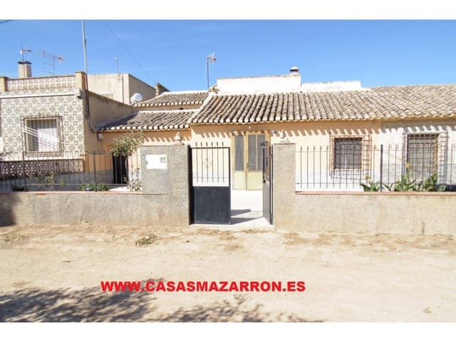 4 sypialnia Willa na sprzedaż w Campillo de Abajo - 125 000 € (Ref: 5684301)