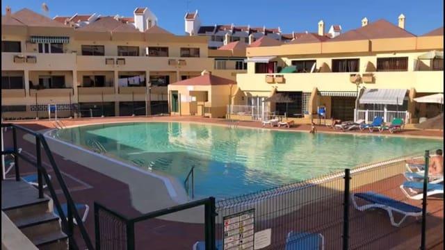 Apartamento de 1 habitación en Playa Fañabe en venta con piscina - 198.000 € (Ref: 4249503)