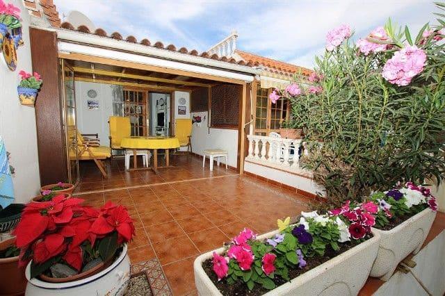 1 soverom Bungalow til salgs i Costa Adeje med svømmebasseng garasje - € 299 000 (Ref: 5071645)