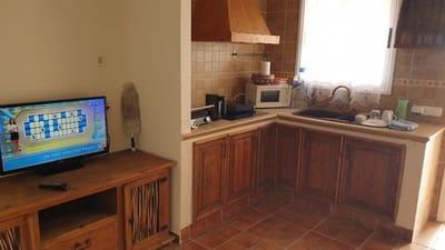 2 bedroom Finca/Country House for sale in Valle de San Lorenzo - € 179,000 (Ref: 5093297)