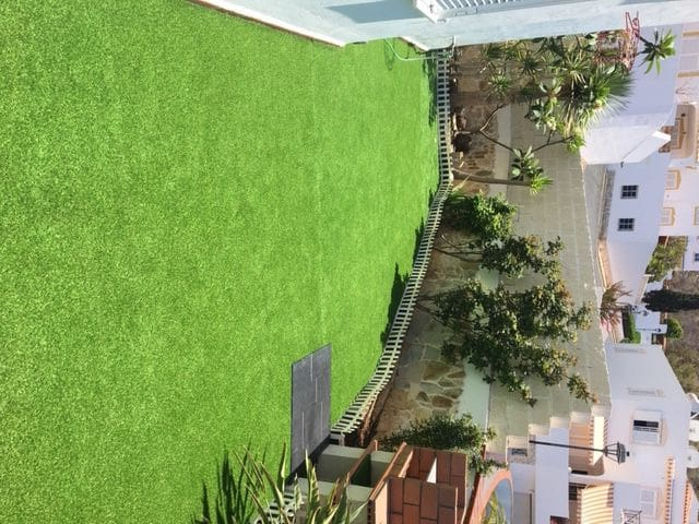 3 slaapkamer Flat te huur in Costa Adeje met zwembad garage - € 1.200 (Ref: 5319826)