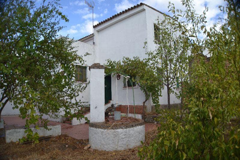 Casa de 6 habitaciones en Campofrío en venta - 135.850 € (Ref: 3444782)