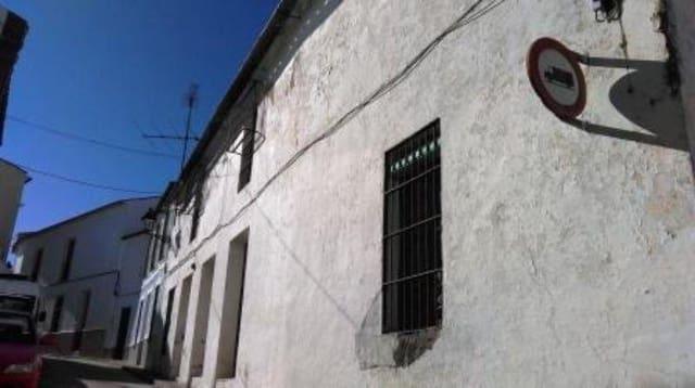 5 chambre Maison de Ville à vendre à Calera de Leon - 59 990 € (Ref: 3472247)