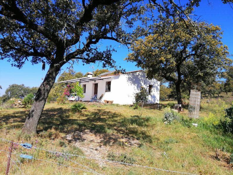 3 bedroom Finca/Country House for sale in Arroyomolinos de Leon - € 180,000 (Ref: 5023832)