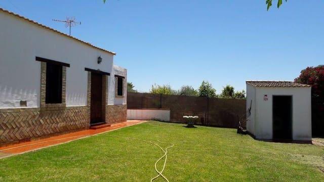 1 sovrum Finca/Hus på landet till salu i Aznalcazar med garage - 89 950 € (Ref: 5071804)