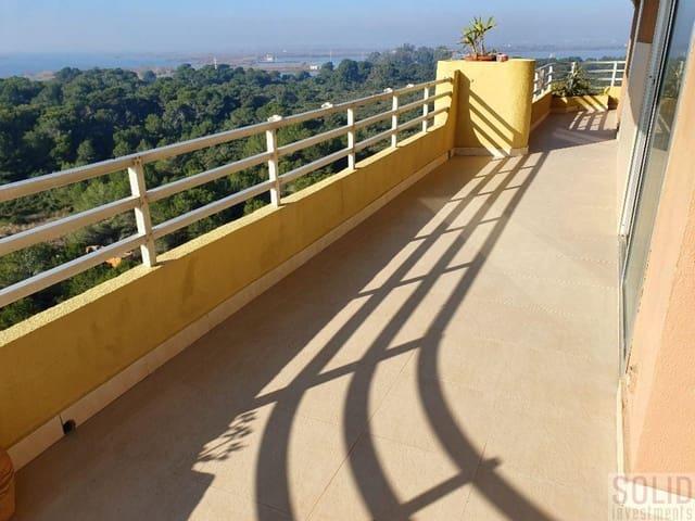 3 sypialnia Mieszkanie na sprzedaż w El Saler - 240 000 € (Ref: 5383957)