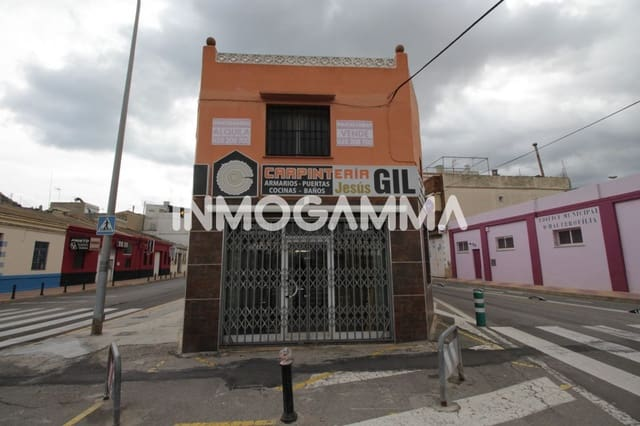 1 bedroom Business for sale in Cullera - € 150,000 (Ref: 6316206)