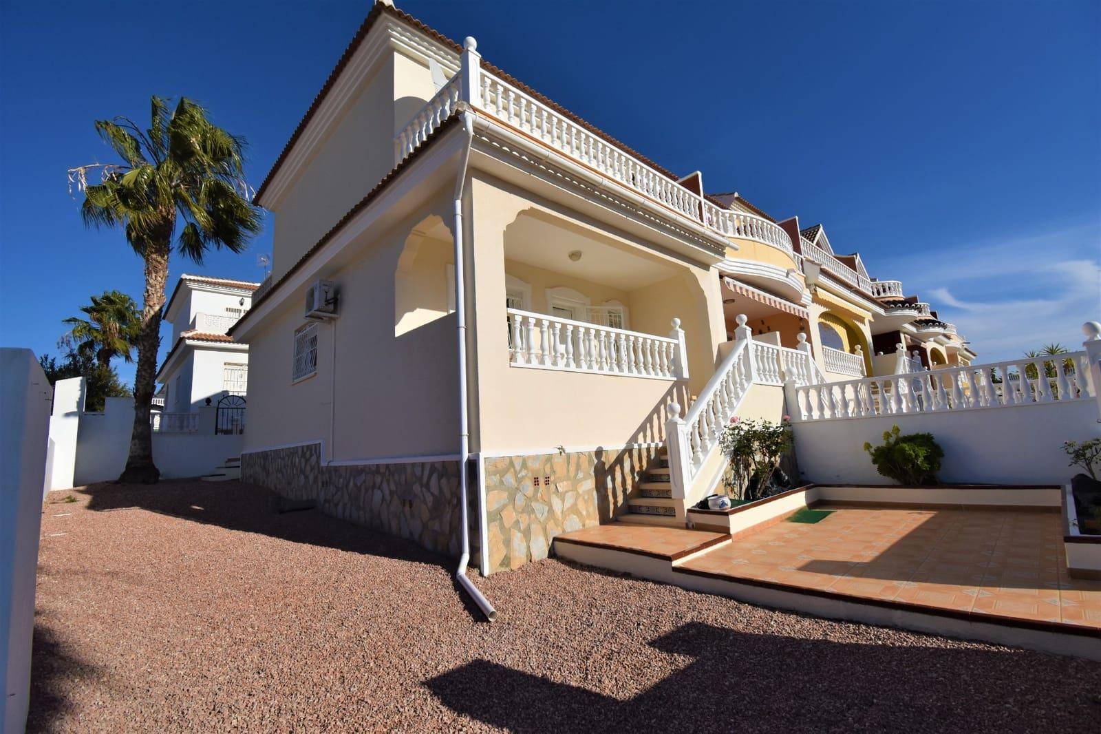 Casa de 2 habitaciones en Benijófar en venta con piscina - 138.000 € (Ref: 5014991)