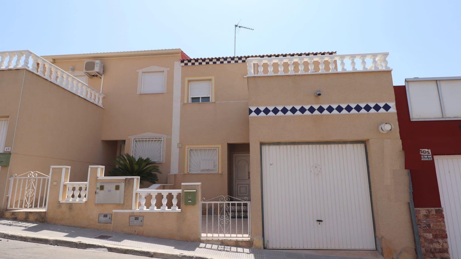 Casa de 3 habitaciones en Benijófar en venta con garaje - 139.950 € (Ref: 5054118)