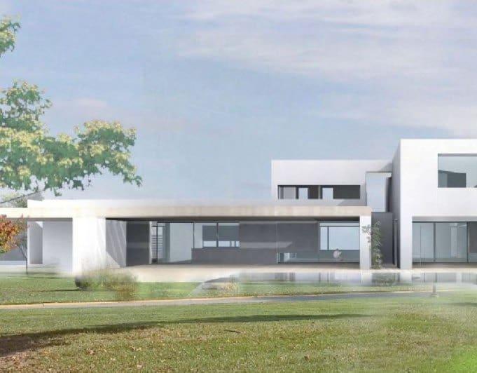 Chalet de 4 habitaciones en Ondara en venta con piscina - 375.000 € (Ref: 4449494)