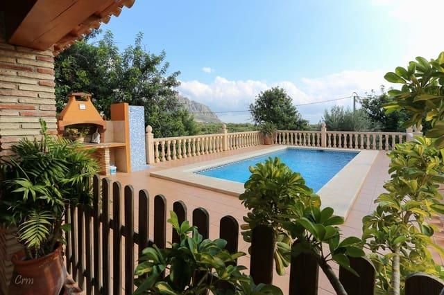 Terrain à Bâtir à vendre à Sanet i Negrals - 495 000 € (Ref: 4449889)