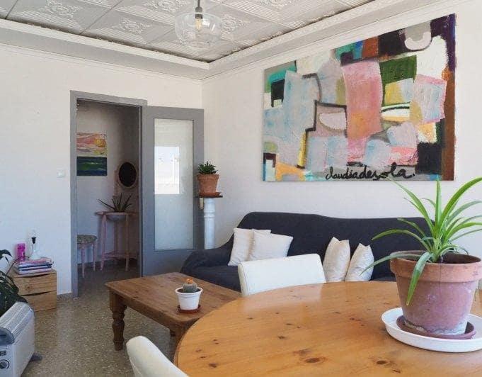 Apartamento de 3 habitaciones en Ondara en venta con piscina - 67.000 € (Ref: 5030514)