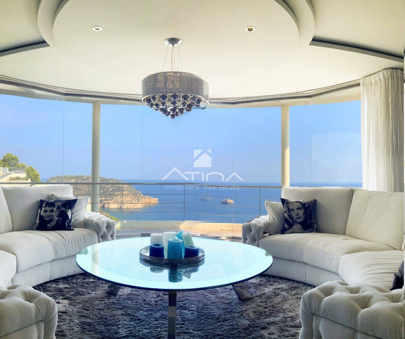 3 bedroom Villa for sale in Javea / Xabia with pool garage - € 1,295,000 (Ref: 6254896)