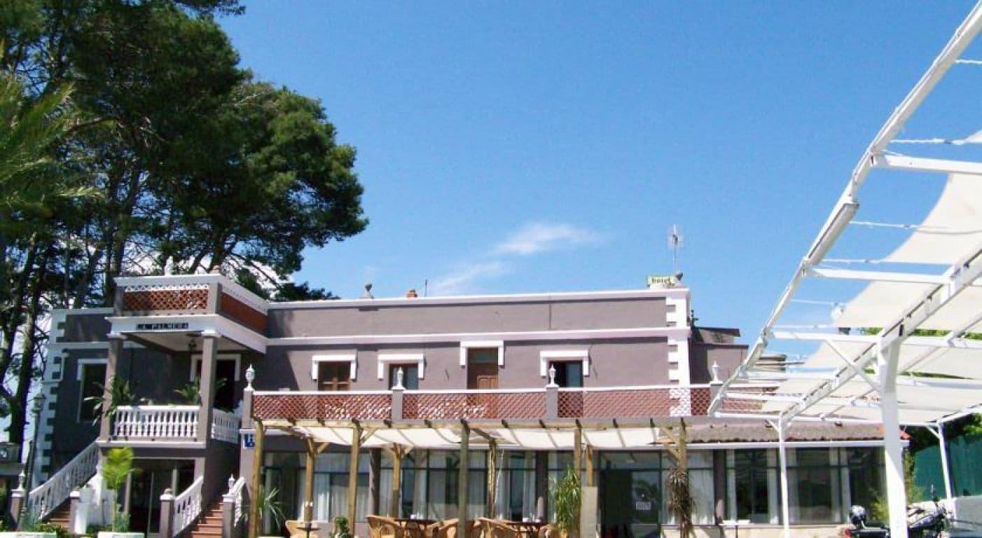 Finca/Casa Rural de 15 habitaciones en Ondara en venta con piscina - 1.500.000 € (Ref: 3516949)