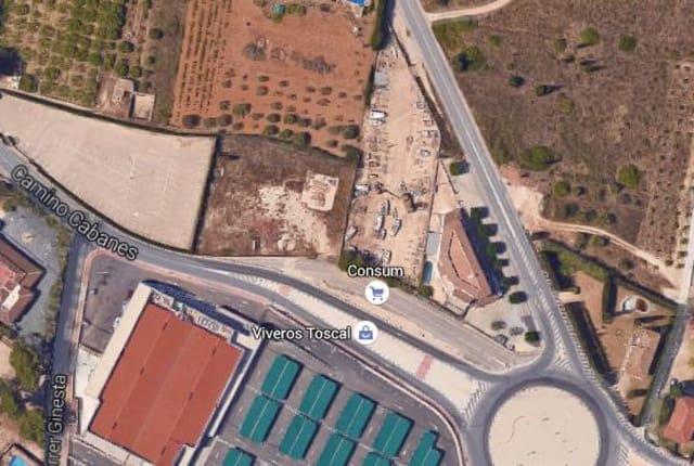 Terreno para Construção para venda em Adsubia - 950 000 € (Ref: 4342827)