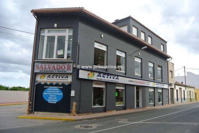Local Comercial en Beniarbeig en venta - 300.000 € (Ref: 4342840)