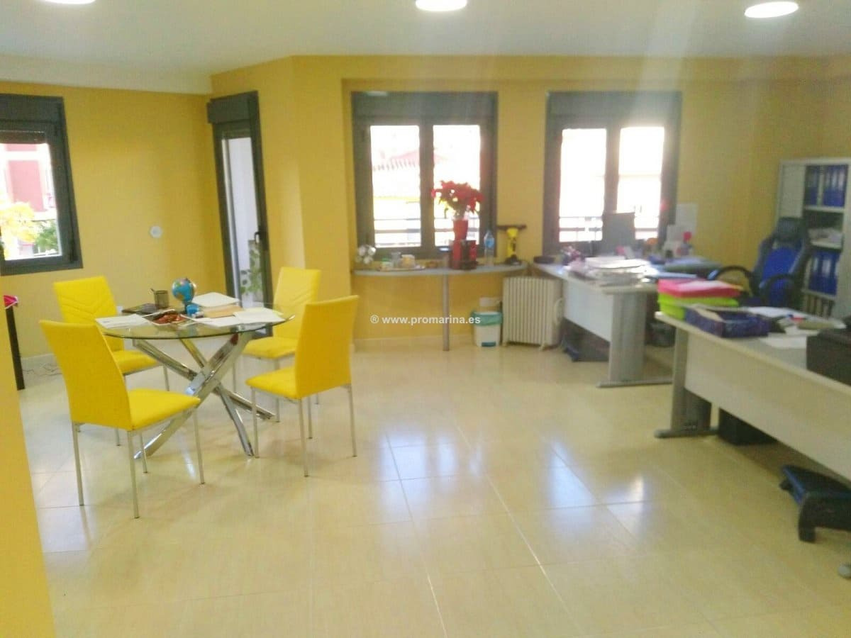 Commercial for rent in Denia - € 800 (Ref: 4342917)