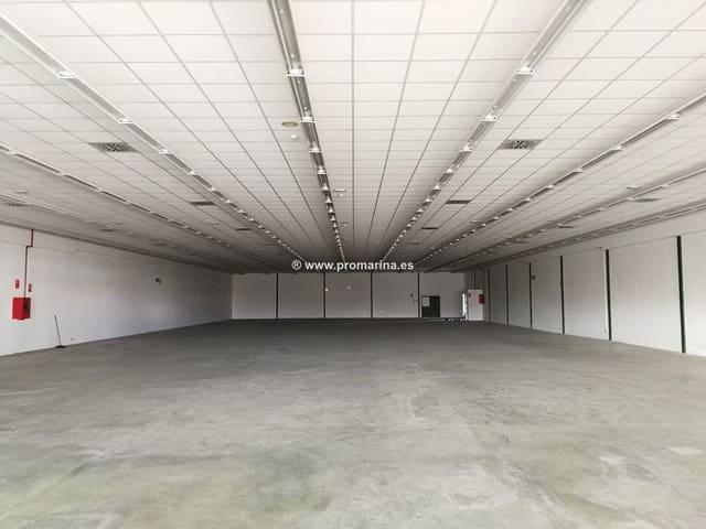 1 sypialnia Biznes na sprzedaż w El Vergel / Verger z garażem - 1 200 000 € (Ref: 4342927)