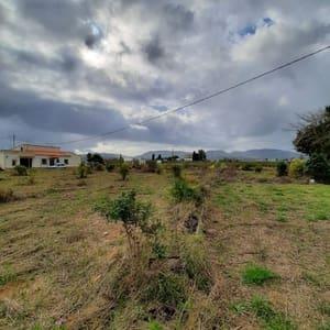 Building Plot for sale in Gata de Gorgos - € 168,000 (Ref: 5126904)