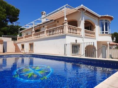 5 sovrum Villa att hyra i La Florida med pool - 2 000 € (Ref: 5386464)