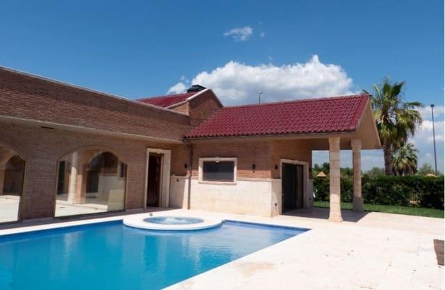 14 camera da letto Villa in vendita in Burriana / Borriana con garage - 900.000 € (Rif: 6187540)