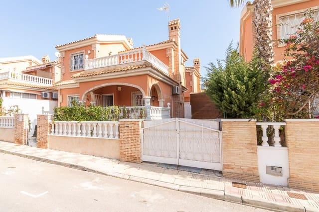 3 sypialnia Willa do wynajęcia w Playa Flamenca z basenem - 700 € (Ref: 4509506)