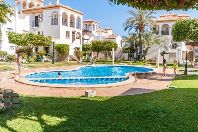 2 Zimmer Ferienapartment in Playa Flamenca mit Pool - 450 € (Ref: 4529512)