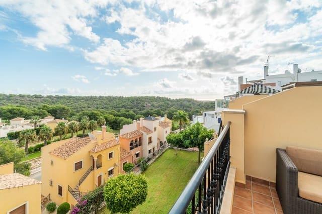 2 Zimmer Apartment zu verkaufen in Las Ramblas Golf mit Pool - 139.900 € (Ref: 4815809)