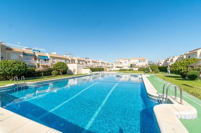 3 Zimmer Apartment zu verkaufen in Paraje Natural mit Pool - 89.500 € (Ref: 5116749)