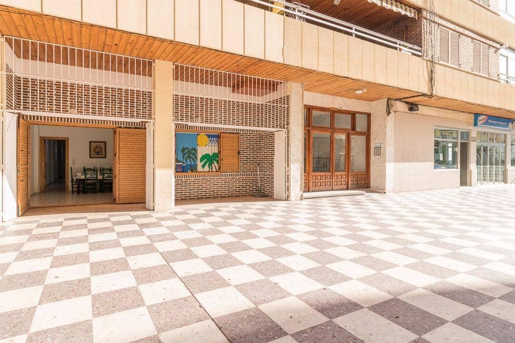 4 Zimmer Gewerbe zu verkaufen in Torrevieja - 99.500 € (Ref: 5493659)