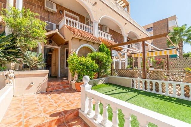 2 bedroom Bungalow for sale in Rocio del Mar with pool garage - € 129,000 (Ref: 5534397)