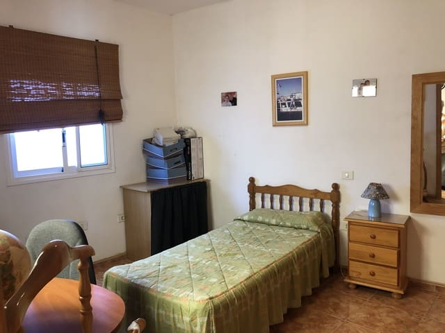 4 chambre Finca/Maison de Campagne à vendre à Lajares - 285 000 € (Ref: 5068544)