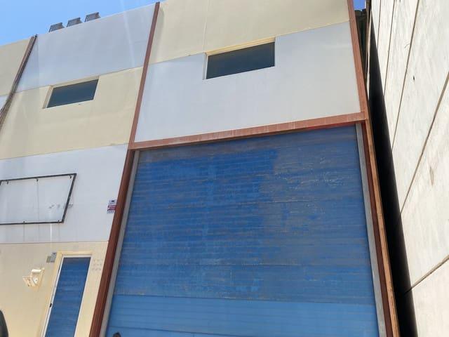 Commercieel te huur in El Matorral - € 1.400 (Ref: 5553487)