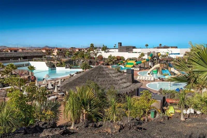 1 sovrum Bungalow till salu i Majanicho med pool - 91 000 € (Ref: 5649390)