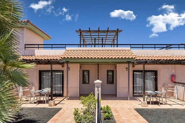 1 Zimmer Villa zu verkaufen in Lajares mit Pool - 79.500 € (Ref: 5716569)