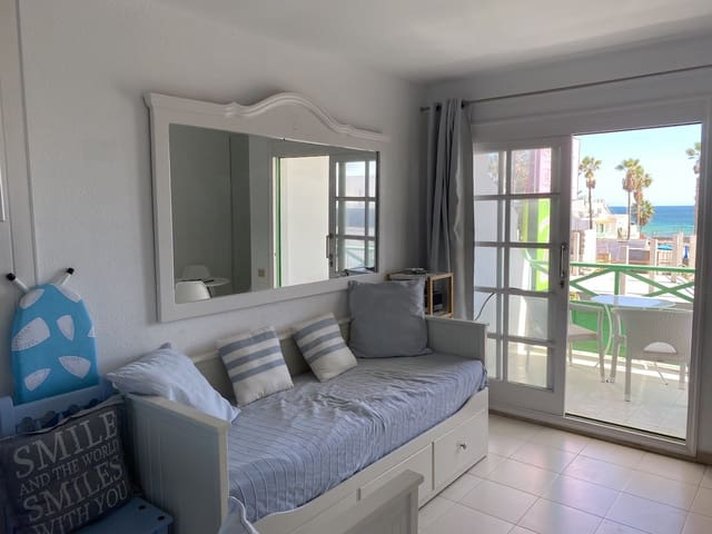 1 slaapkamer Appartement te koop in Corralejo - € 125.000 (Ref: 5752880)