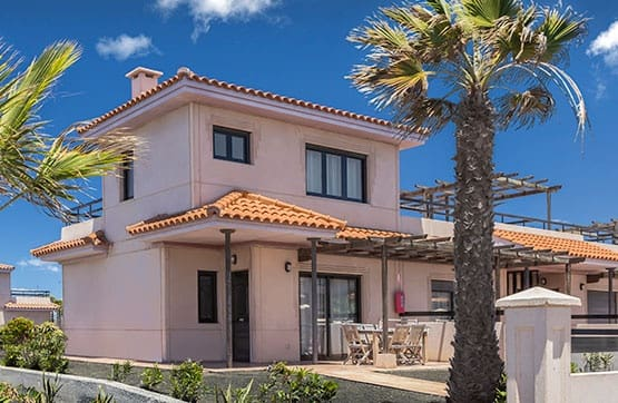 2 sypialnia Bungalow na sprzedaż w Lajares z basenem - 125 000 € (Ref: 6250246)