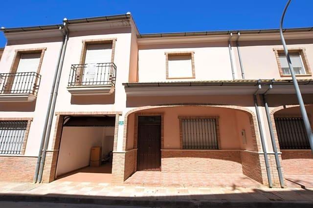 3 soveværelse Villa til salg i Campillos - € 135.000 (Ref: 6064911)
