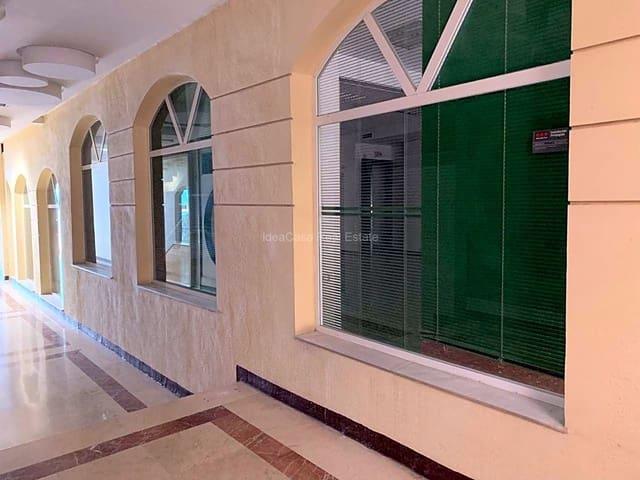 2 sovrum Företag att hyra i Malaga stad - 1 900 € (Ref: 6064914)