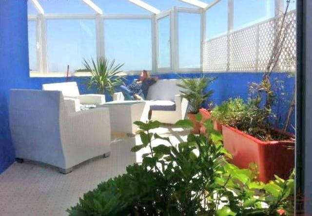 2 Zimmer Penthouse zu verkaufen in San Fernando - 175.000 € (Ref: 4794332)